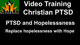 PTSD and Hopelessness